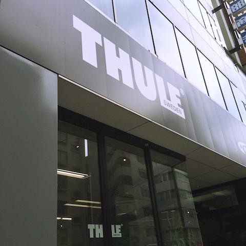 THULEコンセプトショップ
